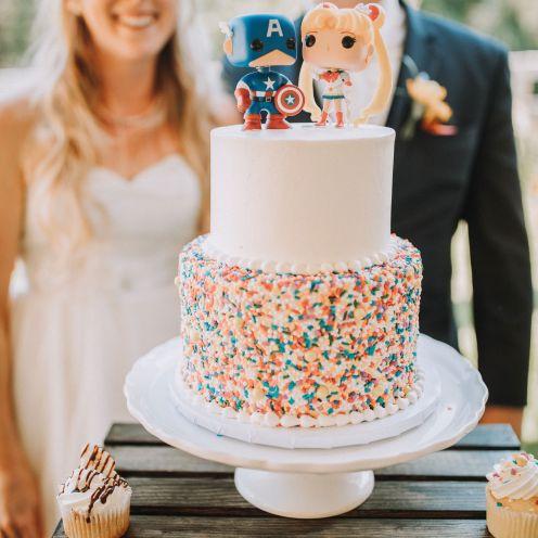 S&C Cake